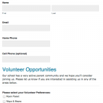 volunteer-form